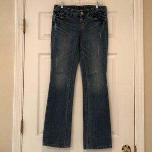 EUC/Jeans